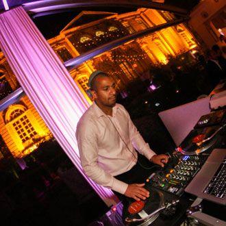 DJ Paris