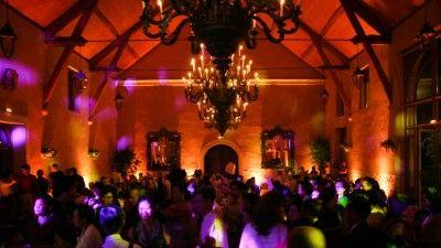 DJ mariage au Domaine du Parc
