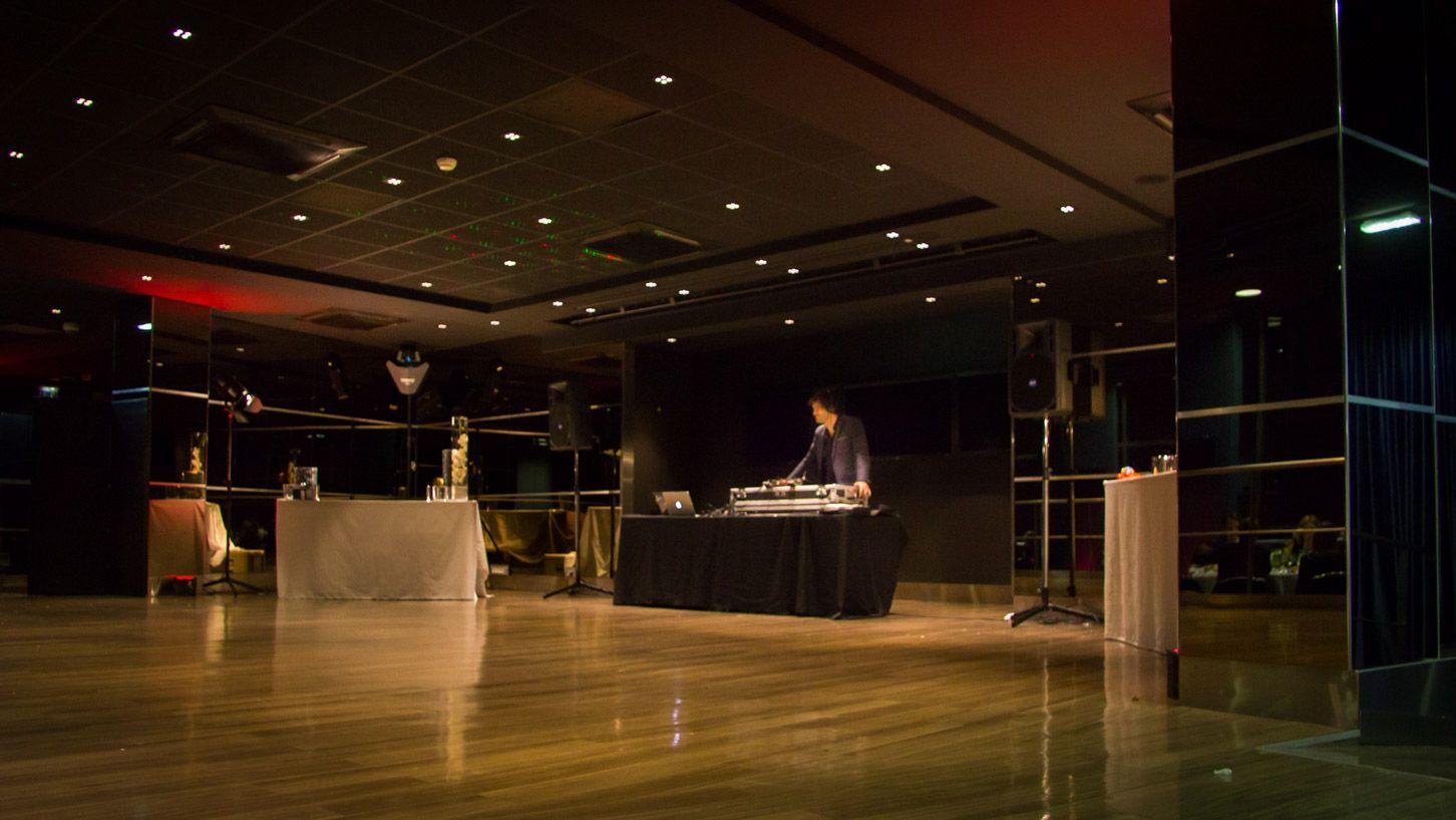 DJ Espace 56 - Tour Montparnasse Paris