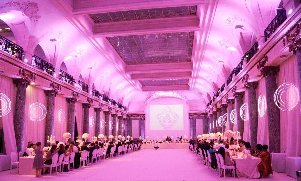 Mariage au Pavillon Cambon Paris