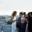 mariage à l'Automobile Club de France